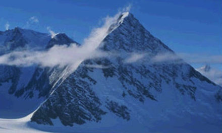 The Ancient Pyramids of Antarctica — Piri Reis Map Suggests a Thriving Ancient Civilization