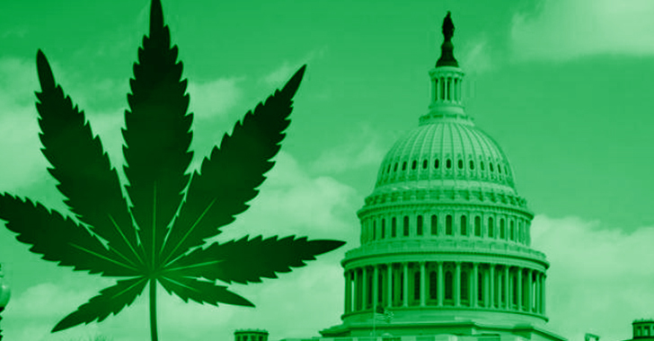 How the Government Is Turning Legal Marijuana into a Massive Surveillance State