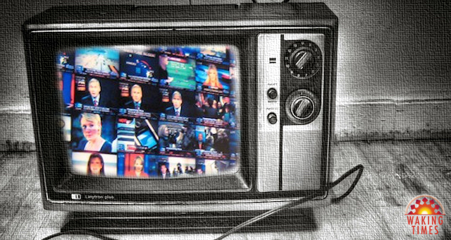 Experts Reveal Techniques Used by the Media to Brainwash & Control Us