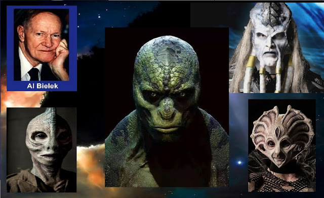 The Montauk Project Reptilian Abductions Galactic