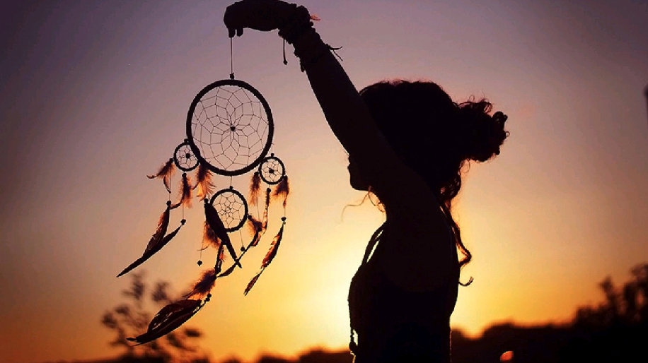 New Moon 29 December 2016 Dream Catcher