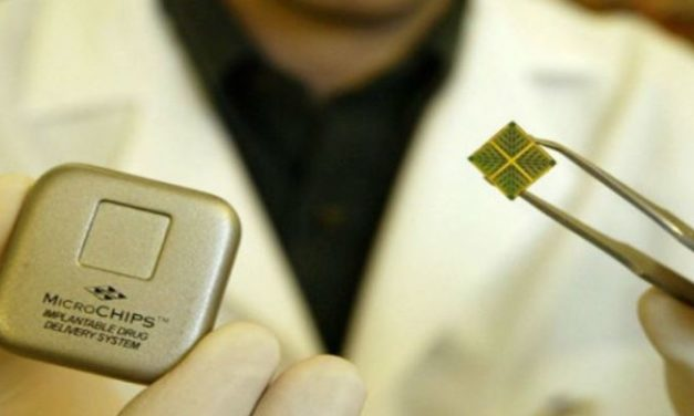 """House Passes Bill Allowing Government to Microchip Citizens With """"Mental Disabilities"""""""