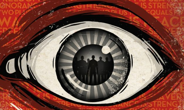 1984 & 9 Other Eye-Opening, Must Read Books