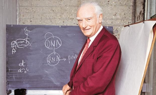 Nobel Prize Winning Co-Discoverer of DNA Says Our Genes Were Brought Here By Extraterrestrials