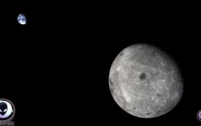 Proof The MOON Is A Hollow Artificial Satellite? 1/15/17 [VIDEO]