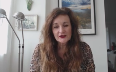 Lynda Hill – The Astrology of Donald Trump and the 2017 Inauguration [VIDEO]