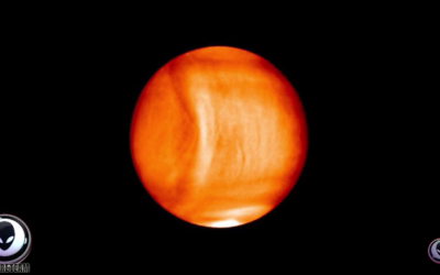 MASSIVE Stationary Structure On Planet Venus! 1/17/17 [VIDEO]