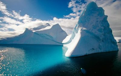 Unveiling the Antarctic Mysteries and Exposing the Cover-up