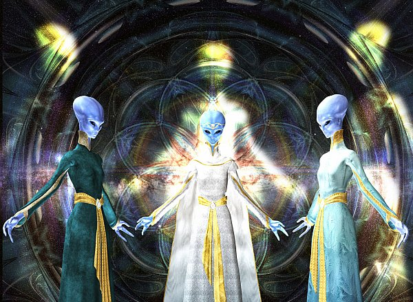 Image result for THE ARCTURIAN COUNCIL:-