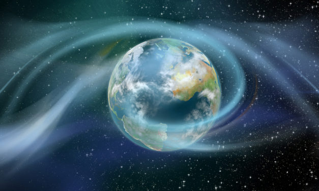 Earth News and Weather