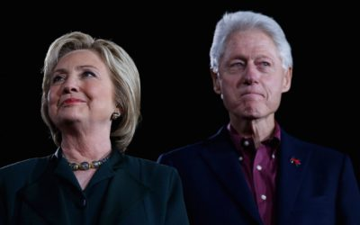 Controversial Clinton Global Initiative closing its doors for good