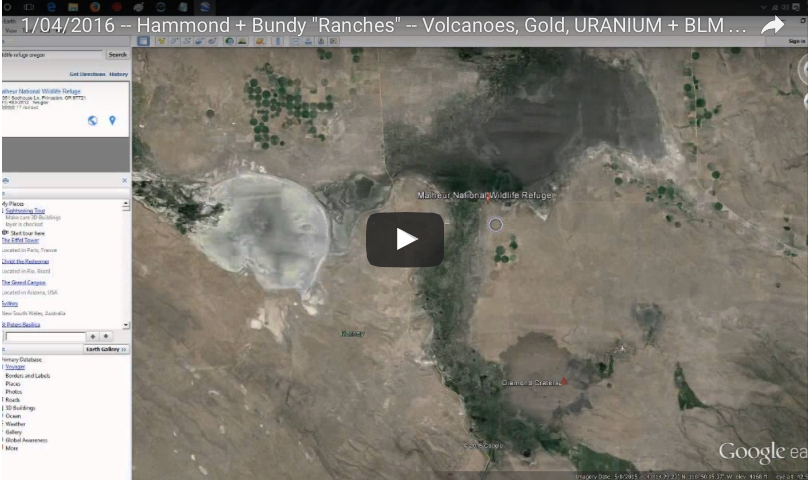 Obama seizes Bundy Ranch area in massive last minute land grab [w/ VIDEO]