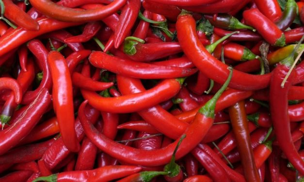 Can Capsaicin in Chili Peppers Help Beat Cancer?