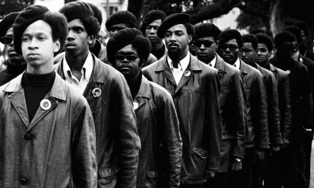 The 16 Black Panthers Still Behind Bars