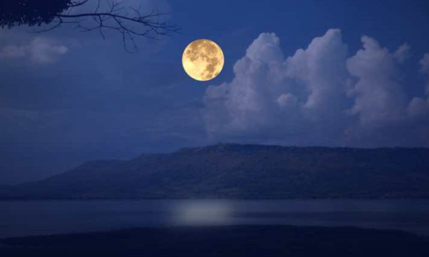 FULL MOON IN CANCER – 22*27' – STRENGTH & STABILITY ~ SOLIDARITY & SUCCESS