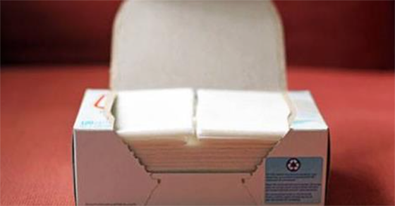 Dryer Sheets Cause Hormone Imbalance, Neurotoxicity, Respiratory Problems, & Even Cancer