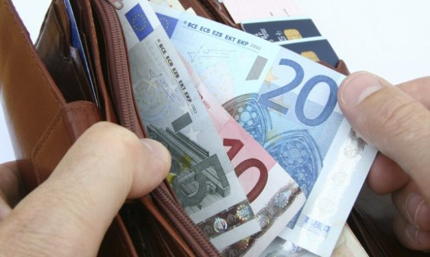 Finland Embarks On Two-Year Experiment Providing Unemployed With a Basic Monthly Income