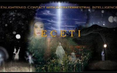 Eceti Teleconference – Riding the Wave of Ascension without going crazy and holding the Light during this inauguration weekend