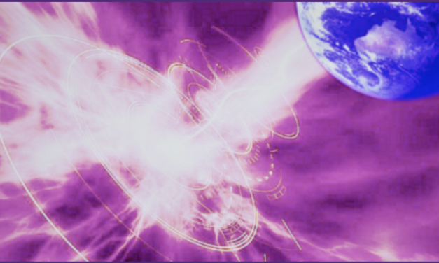 Energy Update ~ Incoming 6th Dimensional Ascension Waves Peak Today (Jan 14th)