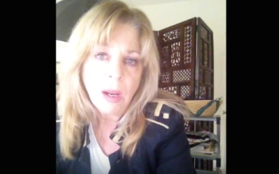 KERRY CASSIDY SPEAKS ABOUT THE SUDDEN INTERVIEW CANCELLATION BY WILLIAM TOMPKINS