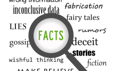 """International Fact-Checking Network: The New Worldwide """"Ministry of Truth""""?"""