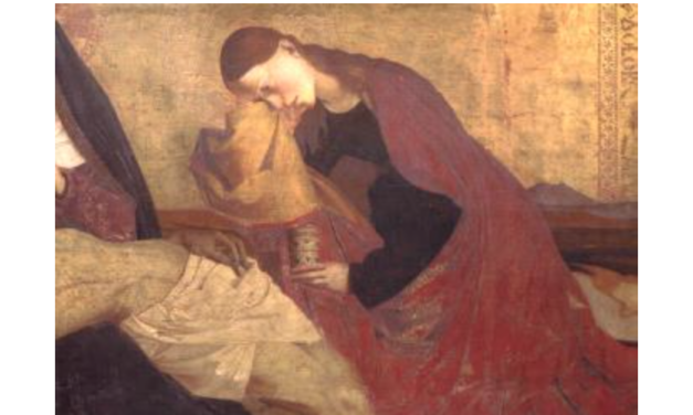 John Lash on Mary Magdalen: Why She Matters So
