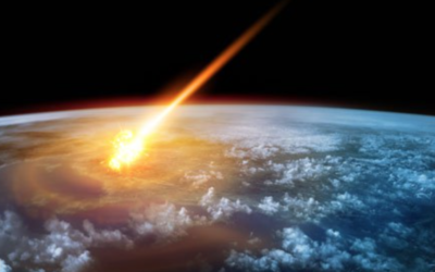 Why Has The White House Suddenly Released A Strategy For Dealing With A Catastrophic Meteor Impact?