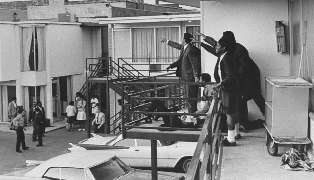 FBI & Memphis Police Have Admitted Their Role in the Assassination of Dr. King