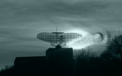 The Montauk Project Discover the truth about Time Travel [VIDEO]