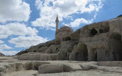 Turkey opens Nevsehir underground city never before seen by the public
