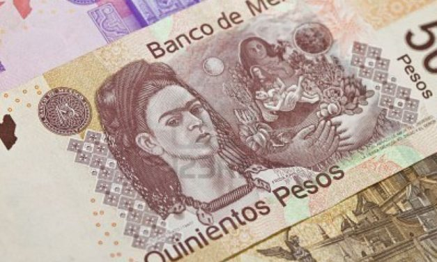 Peso Plunges To Record Low After Trump Tweet
