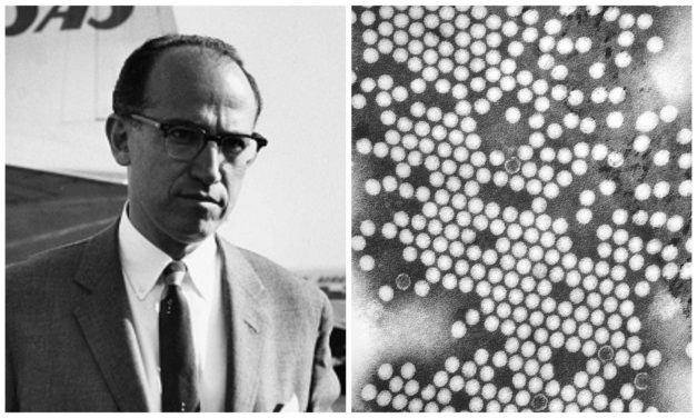 3 Polio Facts That The CDC Wishes You Didn't Know