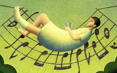 Psycho-Acoustic Medicine: The Science of Sound In Producing Serotonin, Neurotransmitters & Health