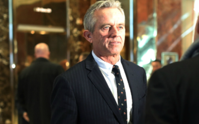 "Examining RFK Jr.'s claim that the CDC ""Owns over 20 vaccine patents."""