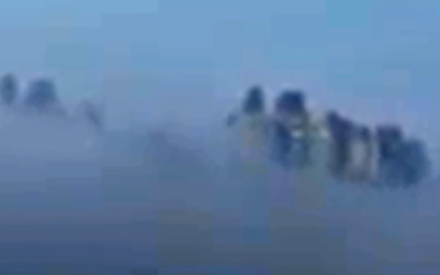 """Secure Team: Floating """"Ghost City"""" Appears AGAIN Over China Skies? [VIDEO]"""