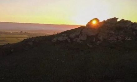 Strange Sicilian Standing Stone Syncs With Solstice
