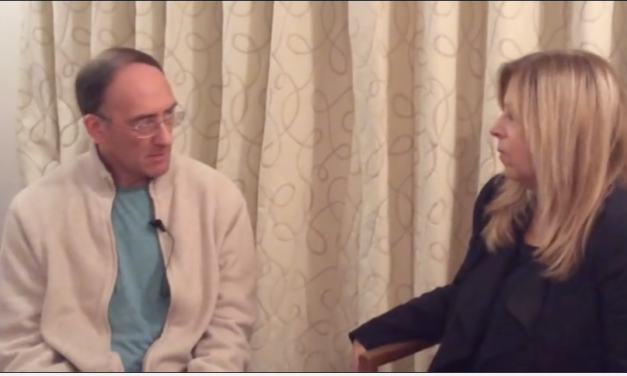Project Camelot Interview: SIMON PARKES : CHANGING THE WORLD – PART ONE [VIDEO]
