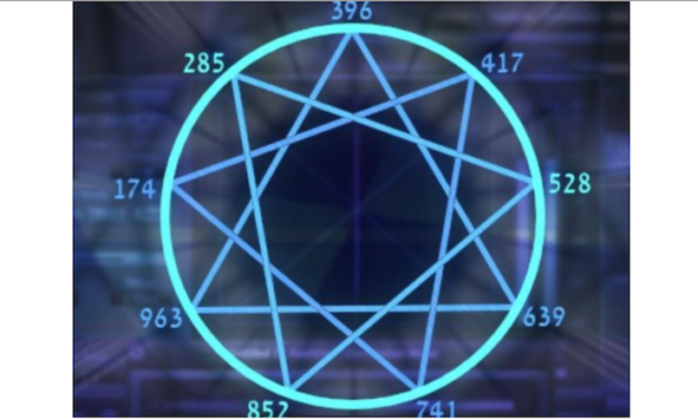 WHAT ARE THE SOLFEGGIO FREQUENCIES? EVERY VIBRATION HAS ITS OWN FREQUENCY