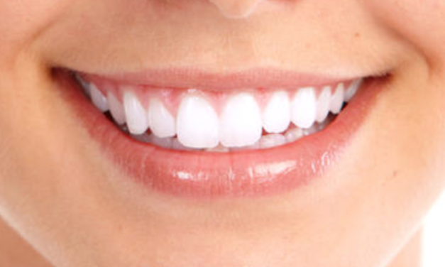 Natural Teeth Care: Cavities Can Be Regrown / Whitening without Harm
