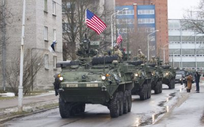 Response to possible invasion of Russia by Obama