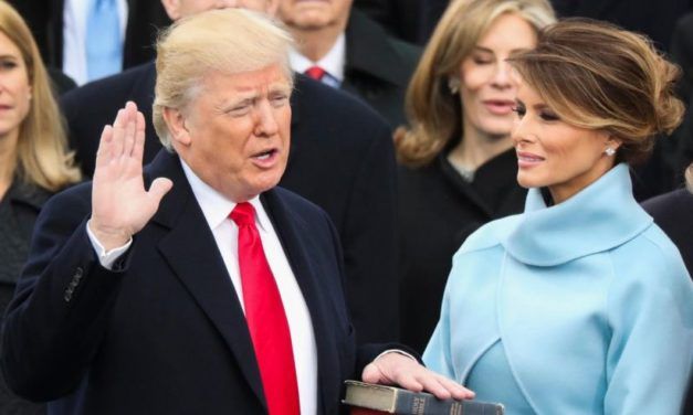 5 Stories Americans Missed While Media Obsessed Over the Inauguration