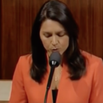 Rep. Tulsi Gabbard makes secret 'fact-finding trip' to Syria