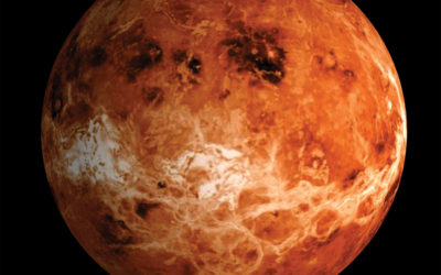 New energies and contact being made from Venus [VIDEO]