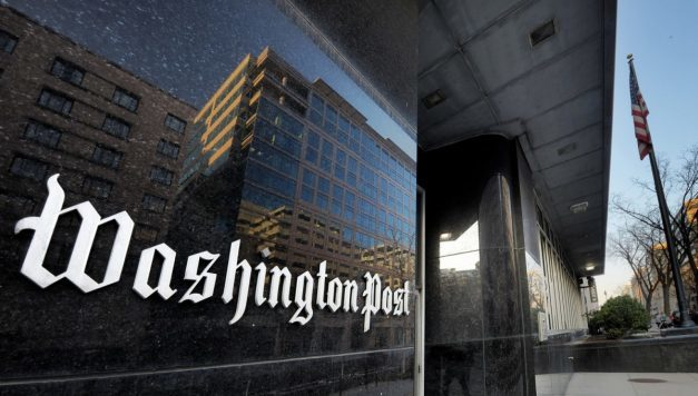 WashPost Is Richly Rewarded for False News About Russia Threat While Public Is Deceived