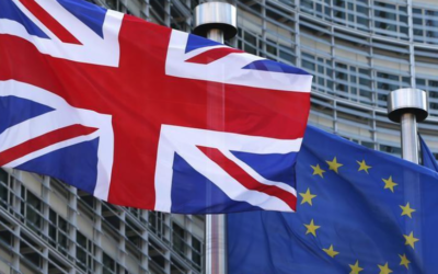 Brexit Withdrawal Agreement Published: Here Are The Highlights