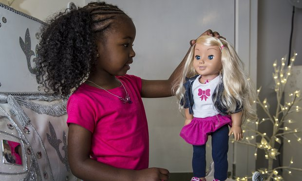 German parents told to destroy doll that can spy on children