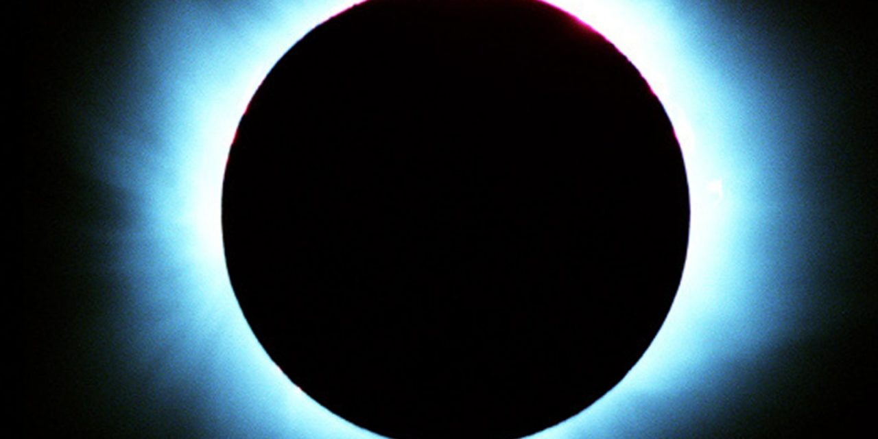 The Power Path – New Moon and Solar Eclipse is Sunday, February 26 at 7:58 AM Mountain Standard Time (MST)