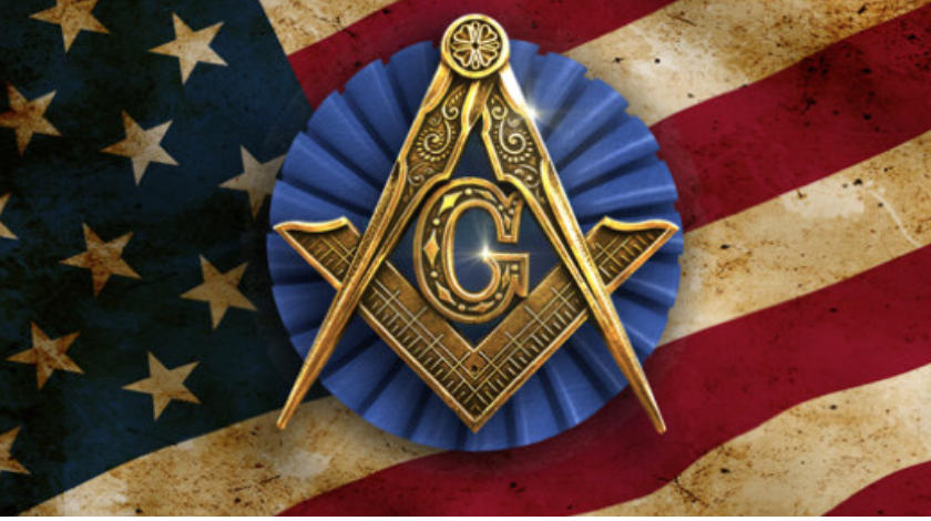 Are the Freemasons Behind Trump?