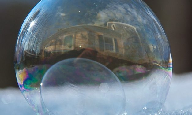 Zero Percent Down Loans In A Raging Bubble: Didn't We Try This Before?