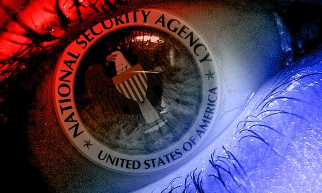 Don't Trust the Courts: NSA Surveillance Edition